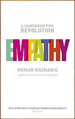 omslag a handbook for revolution empathy krznaric